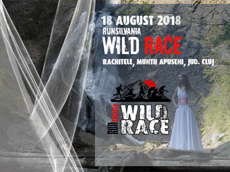 Runsilvania Wild Race, 18 August 2018
