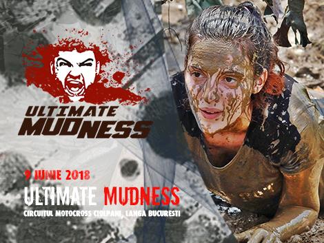 Ultimate Mudness, 9 Iunie 2018, Ciolpani