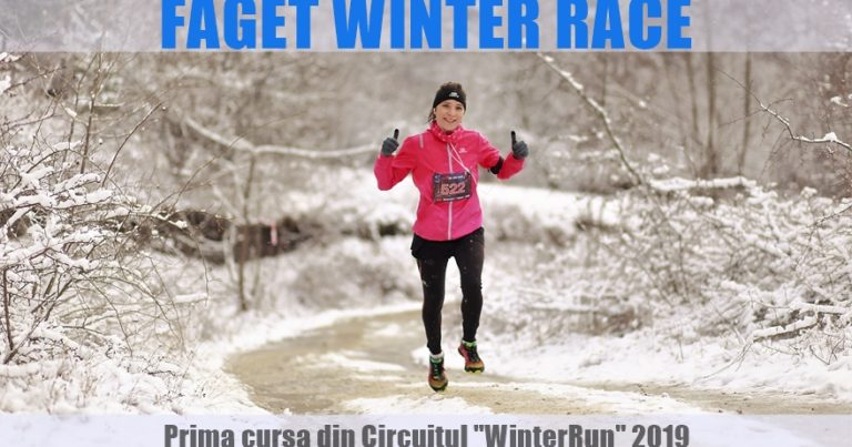 Faget Winter Race 2019